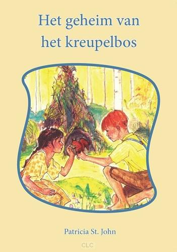 Het geheim van het kreupelbos (Boek)