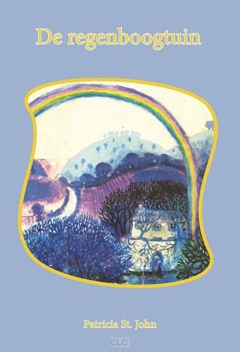 De regenboogtuin (Boek)