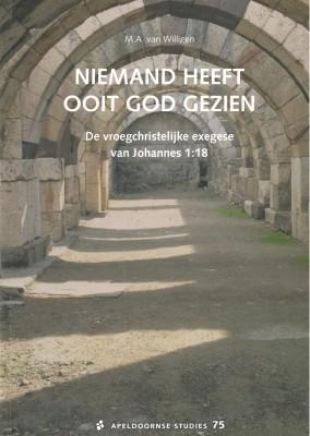 Niemand heeft ooit God gezien (Paperback)