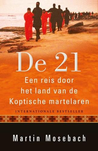 De 21 (Paperback)