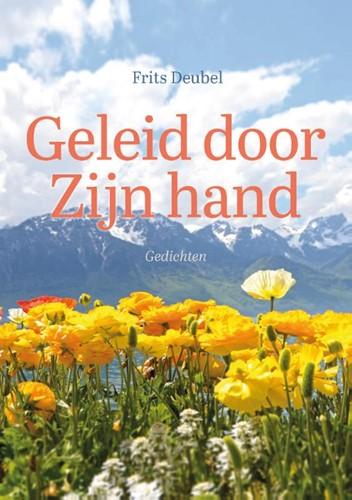 Geleid door Zijn hand (Hardcover)