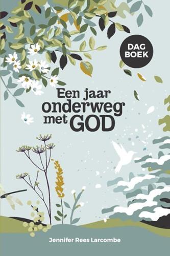 Jaar onderweg met God (Paperback)