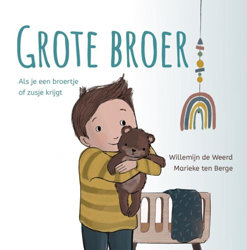 Grote broer (Hardcover)