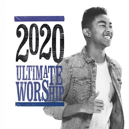 Ultimate Worship 2020 (CD)