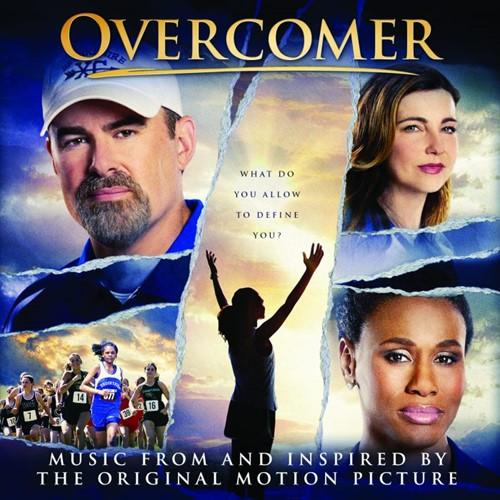 Overcomer (Original Motion Picture Soundtrack) (CD)