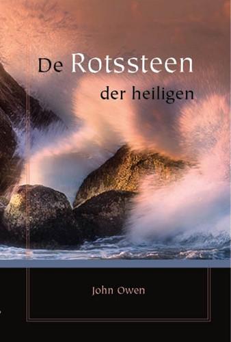 De Rotsteen der heiligen (Hardcover)