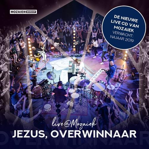 Jezus Overwinnaar (CD)