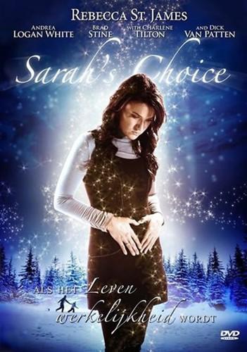 Sarah's Choice (re-release) (DVD)