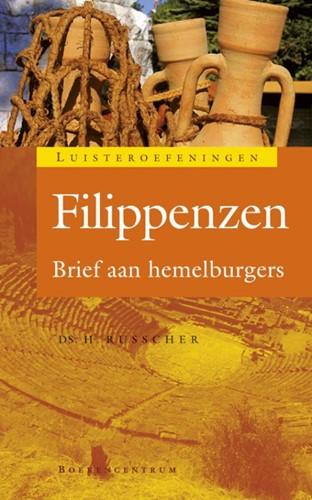 Filippenzen (Paperback)