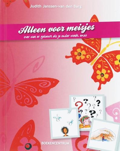 Alleen voor meisjes (Hardcover)