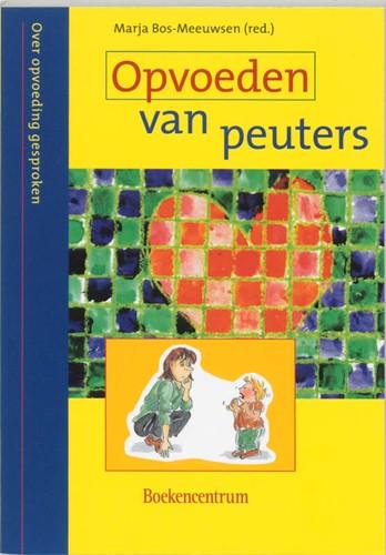 Opvoeden van peuters (Paperback)