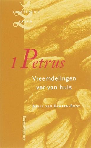 1 Petrus (Paperback)