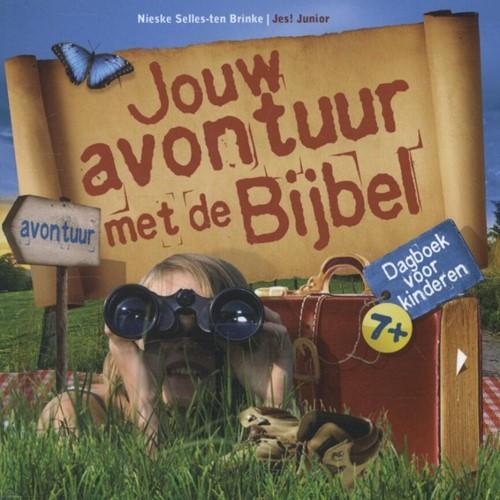Jouw avontuur met de Bijbel (Paperback)