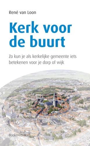 Kerk voor de buurt (Paperback)