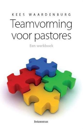 Teamvorming voor pastores (Losse bladen)