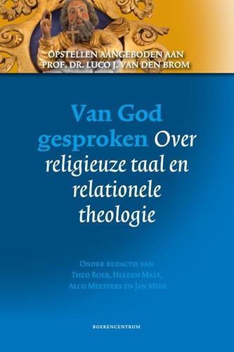 Van god gesproken (Paperback)