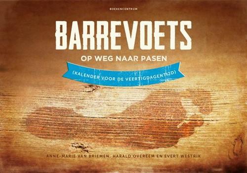 Barrevoets (Boek)