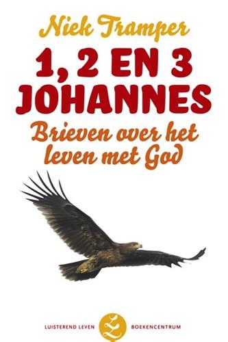 1, 2 en 3 Johannes (Paperback)