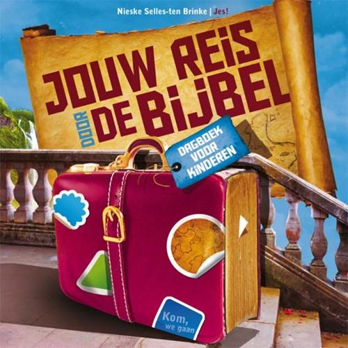 Jouw reis door de Bijbel (Paperback)