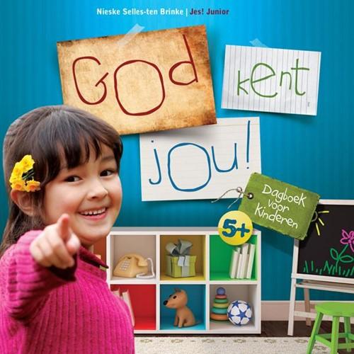 God kent jou! (Paperback)