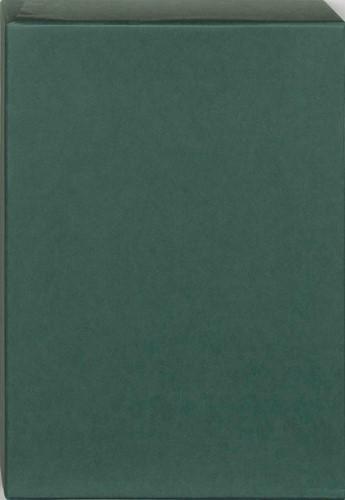 Huisbijbel NBG Blauw - 1213 - (Hardcover)