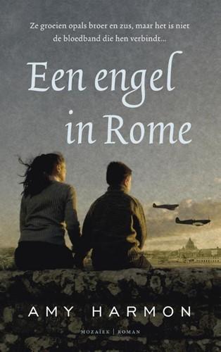 Een engel in Rome (Paperback)