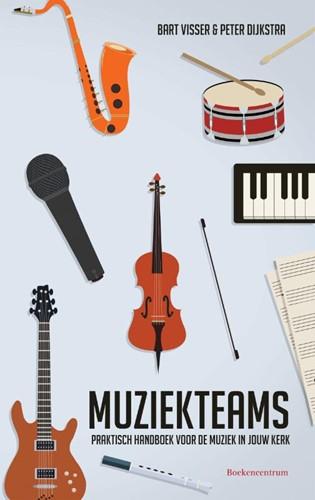 Muziekteams (Paperback)