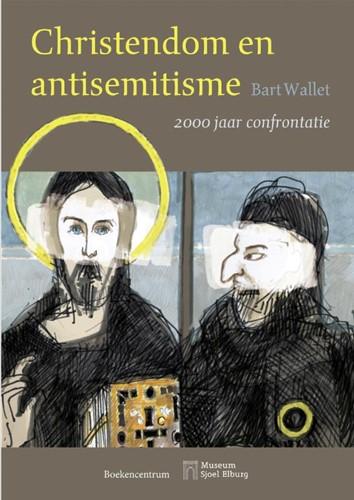 Christendom en antisemitisme (Paperback)