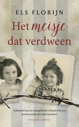 Het meisje dat verdween (Paperback)