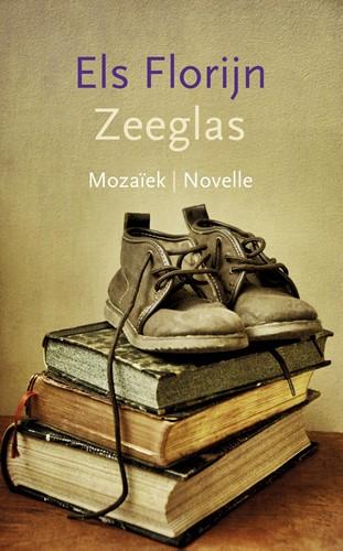 Zeeglas (Paperback)