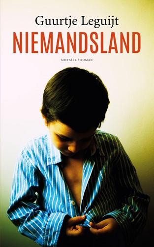 Niemandsland (Paperback)