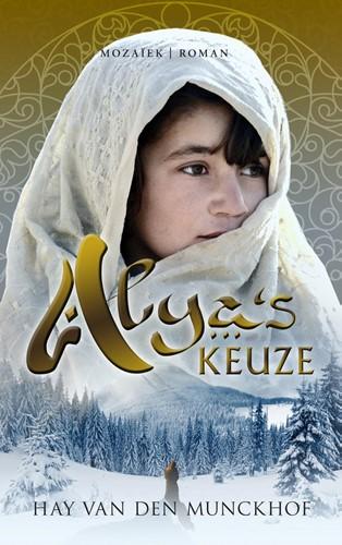 Alya's keuze (Paperback)