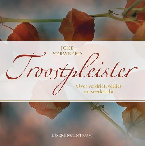 Troostpleister (Hardcover)