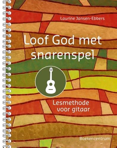 Loof God met snarenspel (Losse bladen)