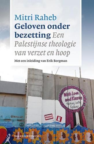 Geloven onder bezetting (Paperback)