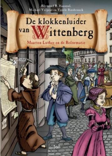 De klokkenluider van Wittenberg (Paperback)