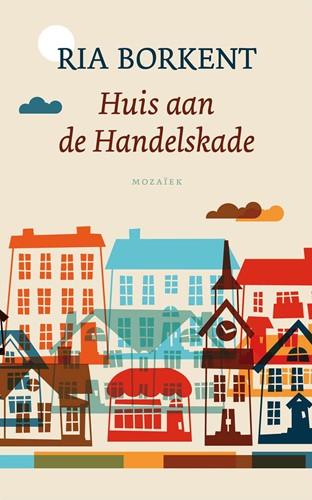 Huis aan de Handelskade (Paperback)