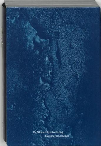 Liedboek classic bl/br 2533 NBV (Hardcover)