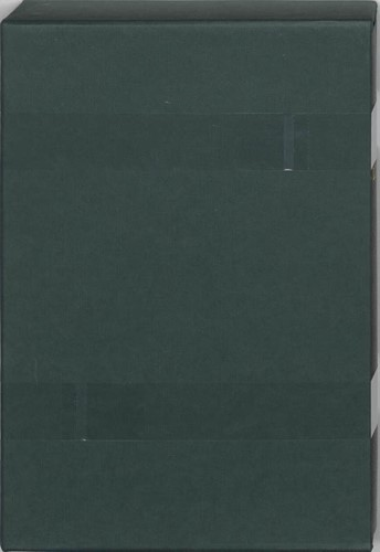 Huisbijbel statenvertaling (Hardcover)