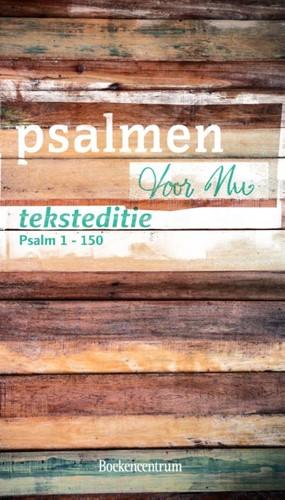 Psalmen voor Nu (Paperback)