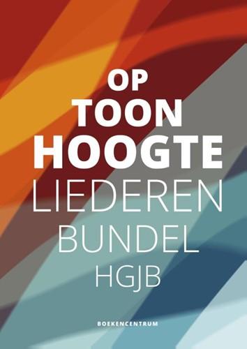 HGJB-Op toonhoogte - teksteditie (Paperback)