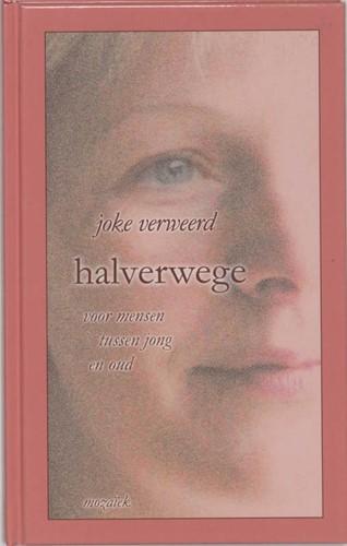 Halverwege (Hardcover)