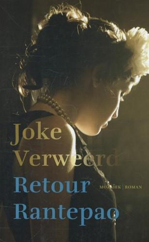 Retour Rantepao (Paperback)