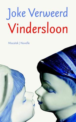 Vindersloon (Paperback)