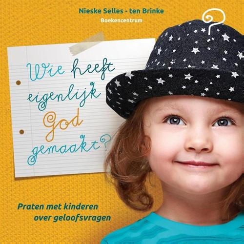 Wie heeft eigenlijk God gemaakt? (Paperback)