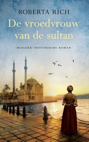 De vroedvrouw van de sultan (Paperback)
