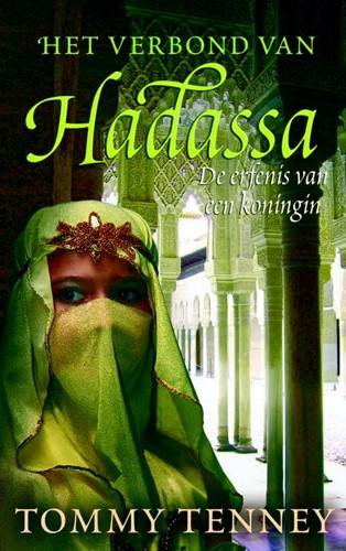 Het verbond van Hadassa (Paperback)