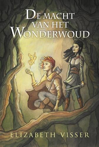 De macht van het Wonderwoud (Hardcover)
