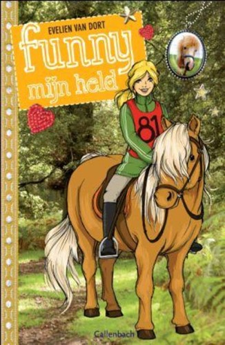 Funny, mijn held (Hardcover)
