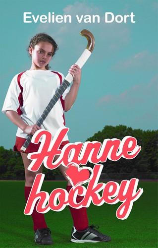 Hanne loves hockey (Hardcover)
